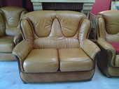 Salon en cuir 450 Noisy-le-Grand (93)