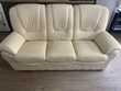 Salon intérieur (1 canapé+ 2 fauteuils dont un électrique)  190 Lille (59)