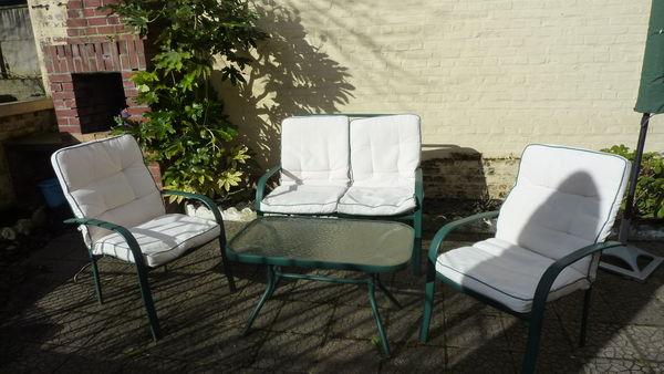 Salon de jardin occasion suisse - Salon de jardin 3 suisses ...