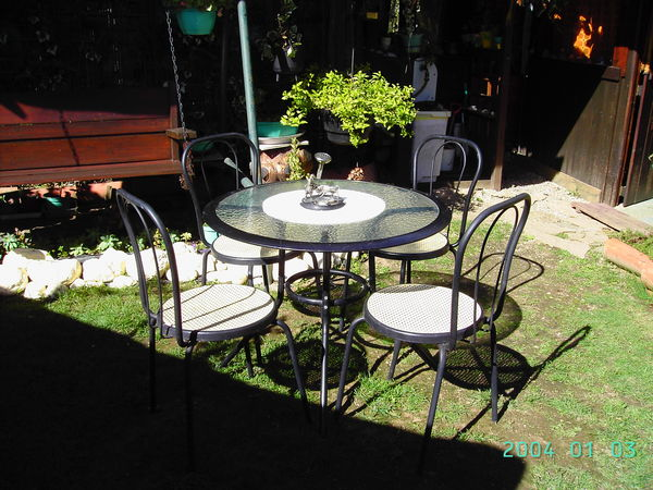 Salons de jardin occasion dans l\' Ariège (09), annonces achat et ...