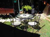 salon de jardin 100 Montgaillard (09)