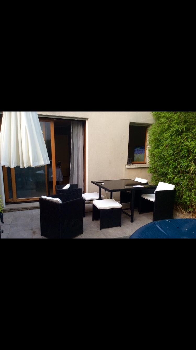chaises de jardin occasion saint maur des foss s 94 annonces achat et vente de chaises de. Black Bedroom Furniture Sets. Home Design Ideas