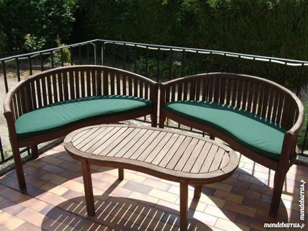 bancs de jardin occasion annonces achat et vente de bancs de jardin paruvendu mondebarras page 4. Black Bedroom Furniture Sets. Home Design Ideas