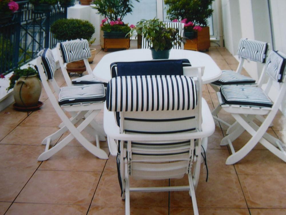 Achetez salon de jardin quasi neuf annonce vente angers 49 wb155572109 - Cherche salon de jardin ...