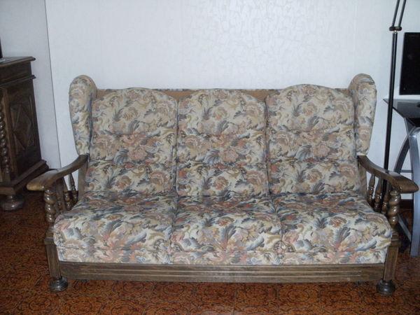 Achetez salon louis xiii occasion annonce vente mont de for Garde meuble mont de marsan
