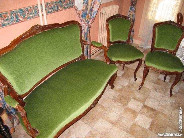 Achetez salon louis xv type occasion annonce vente belfort 90 wb152938338 - Salon louis xv ...