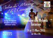 salon du Mariage les 14 et 15 mars 0 Tarascon (13)