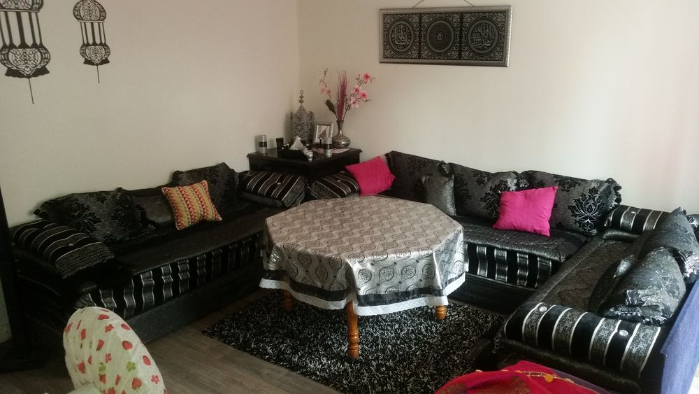 salons marocains occasion vry 91 annonces achat et. Black Bedroom Furniture Sets. Home Design Ideas