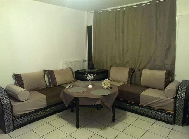 salon marocain sedari 700€ 700 Le Pont-de-Claix (38)