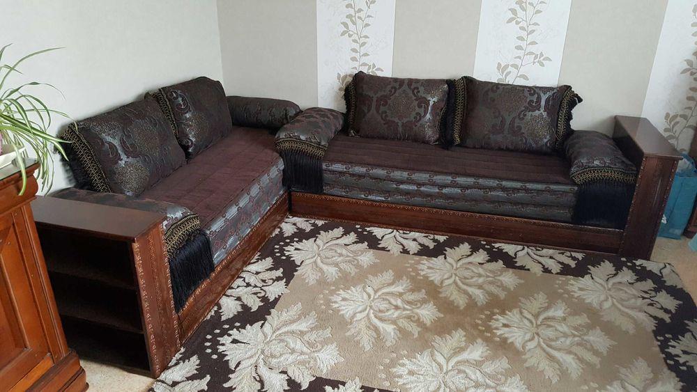 salons marocains occasion dans le val de marne 94. Black Bedroom Furniture Sets. Home Design Ideas