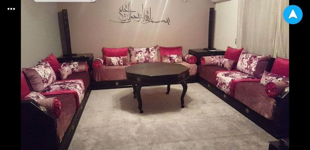 salons marocains occasion nimes 30 annonces achat et. Black Bedroom Furniture Sets. Home Design Ideas