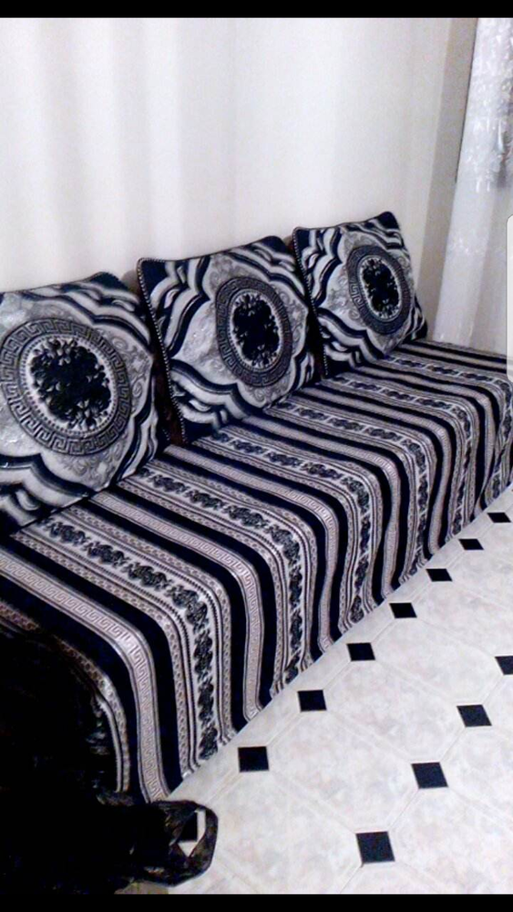salon marocain 450 Le Blanc-Mesnil (93)