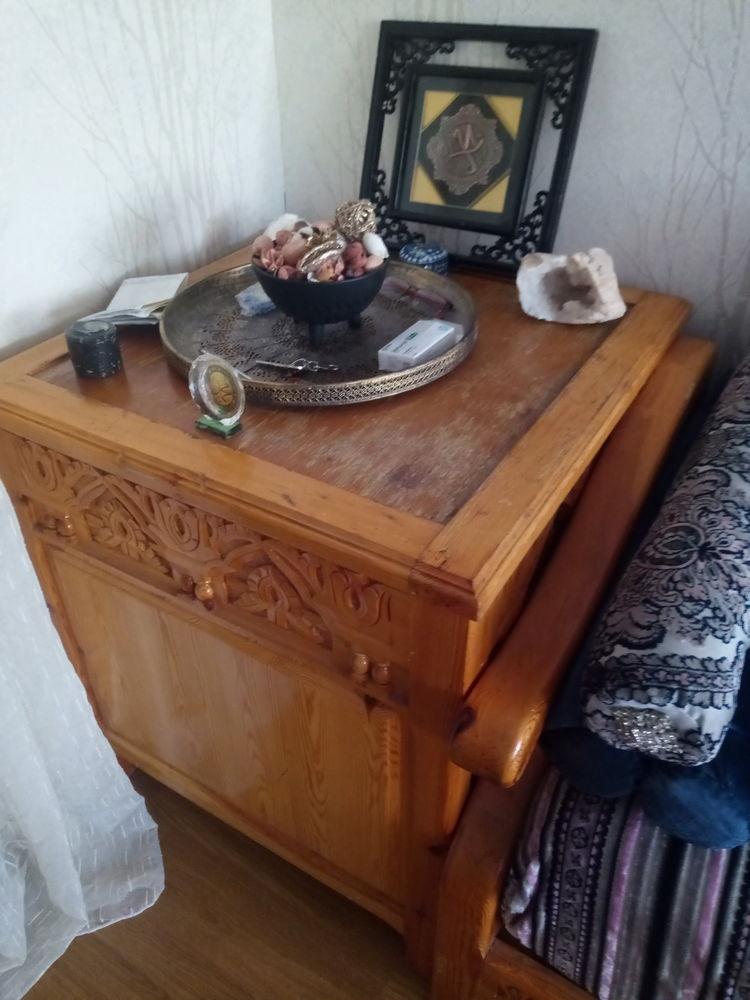 je un salon marocain . 0 Villeneuve-la-Garenne (92)