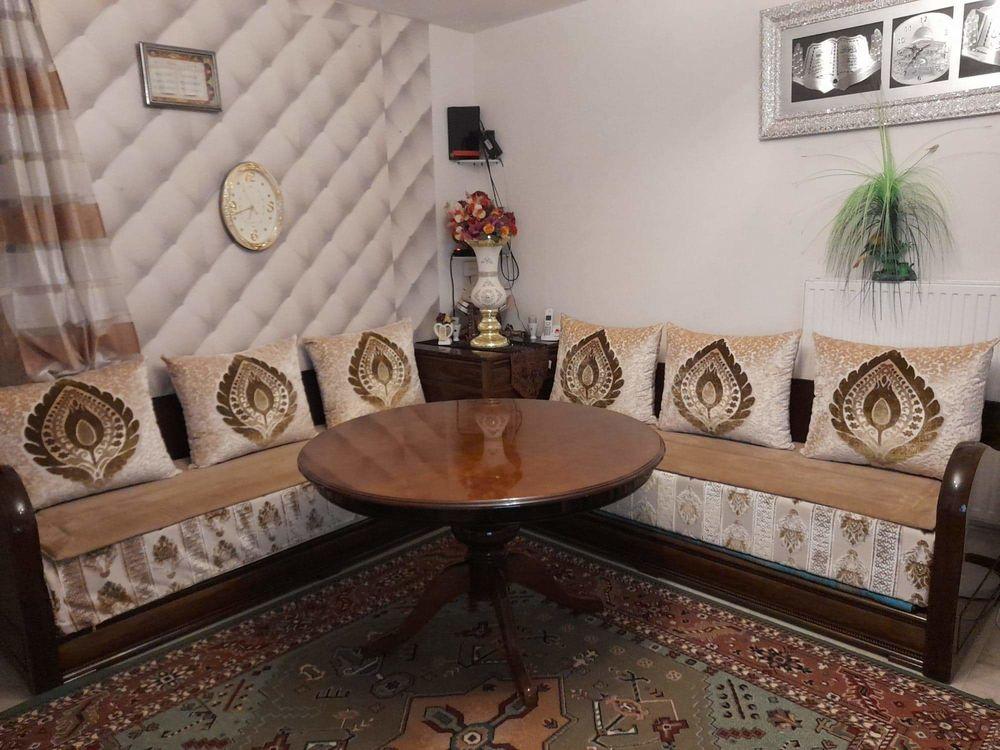 Salon marocain  1250 Villepinte (93)
