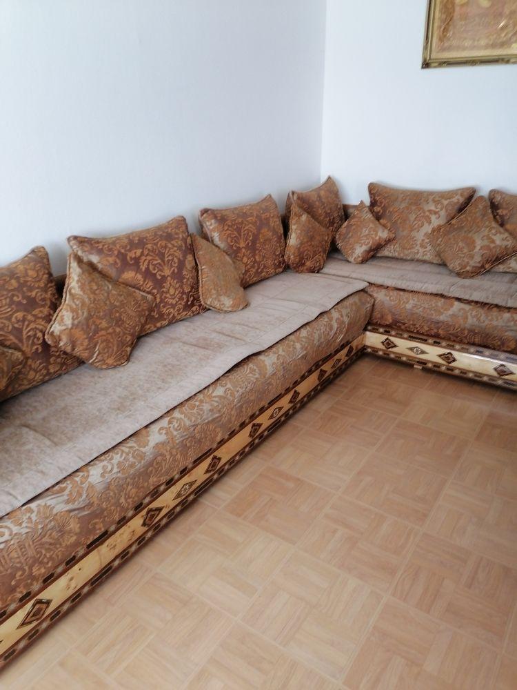 Salon marocain 1000 Dammarie-les-Lys (77)