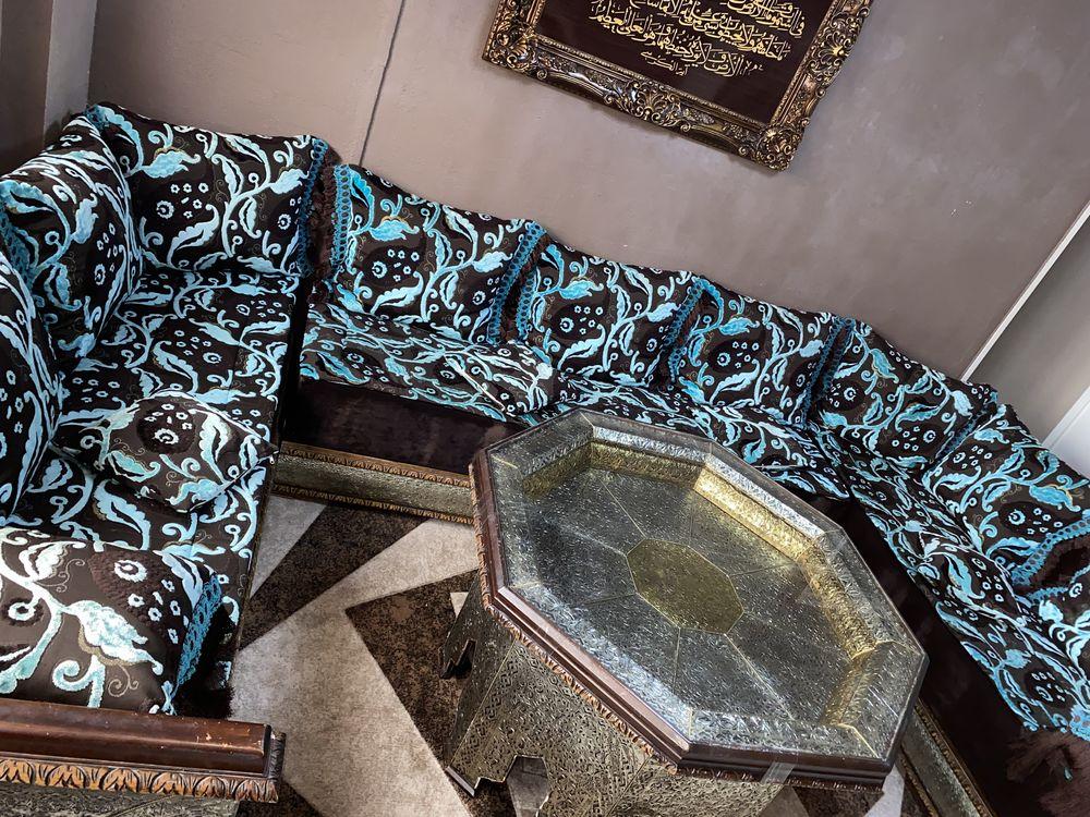 Salon marocain  2500 Nanterre (92)