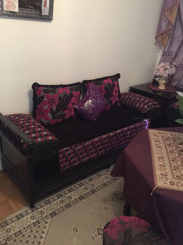 salon marocaine  650 Montrouge (92)