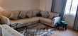 Salon moderne et épuré avec des assises très confortables Meubles
