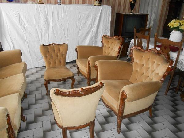 canap s velour occasion dans l 39 oise 60 annonces achat et vente de canap s velour paruvendu. Black Bedroom Furniture Sets. Home Design Ideas
