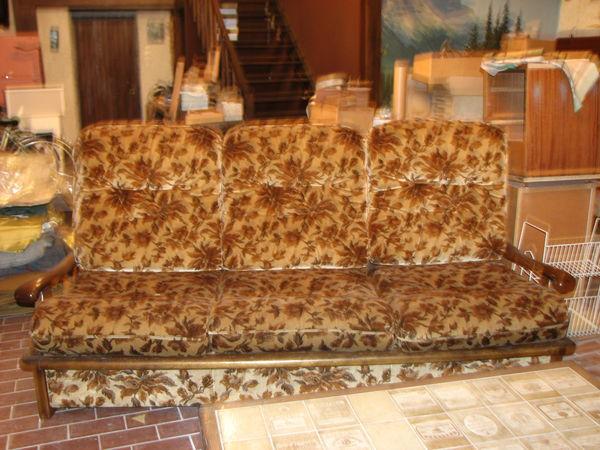 salon rustique 150 Belleville (69)