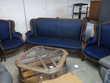 Salon style Louis XVI banquette + 2 fauteuils Toulouse (31)