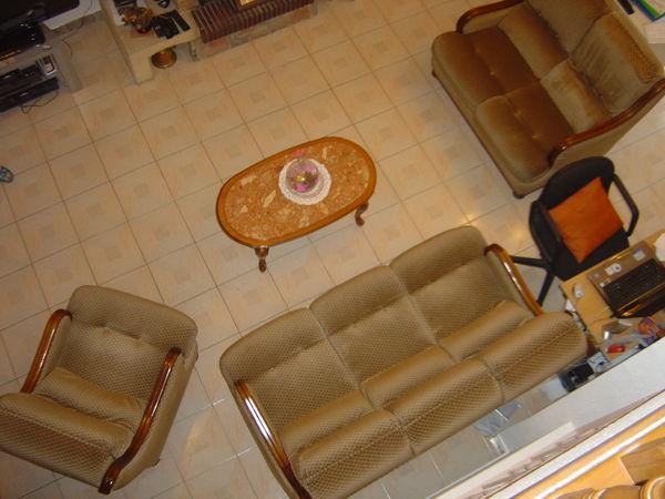 salon trois pieces 350 Les Pennes-Mirabeau (13)