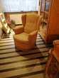 salon vintage etat impeccable Meubles
