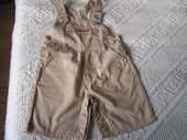 SALOPETTE bébé 18 mois, marque AMS TRAM GRAM 4 Brouckerque (59)