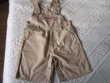 SALOPETTE bébé 18 mois, marque AMS TRAM GRAM Vêtements enfants