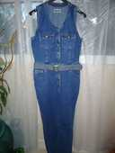 Salopette en jeans COMPLICE 55 Châtenay-Malabry (92)