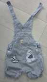 salopette d été kimbaloo baby 18 mois marin nounours bateau 2 Bonnelles (78)