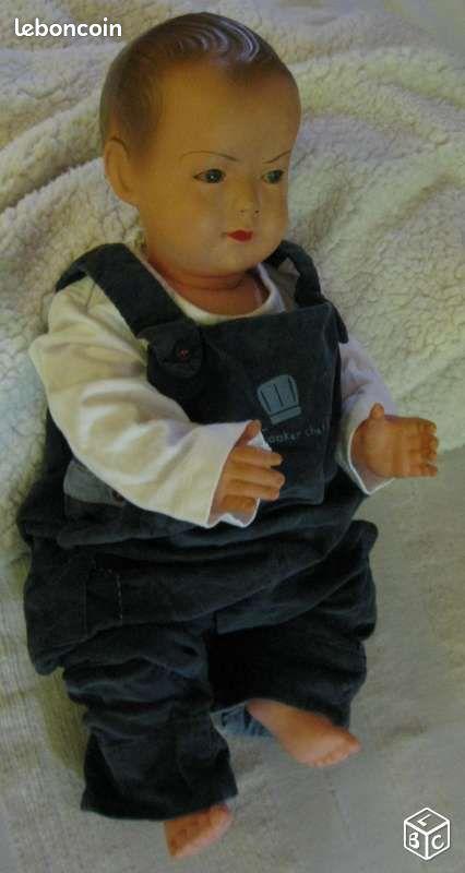 Salopettes bébé 5 Ermont (95)