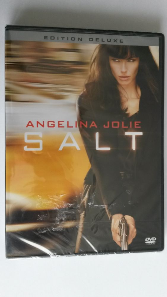 DVD - SALT 0 Montigny-le-Bretonneux (78)
