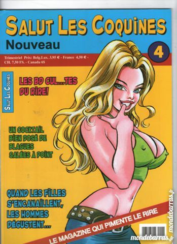 annonce coquines