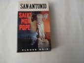 SALUT MON POPE!    SAN-ANTONIO 2 Douvres (01)