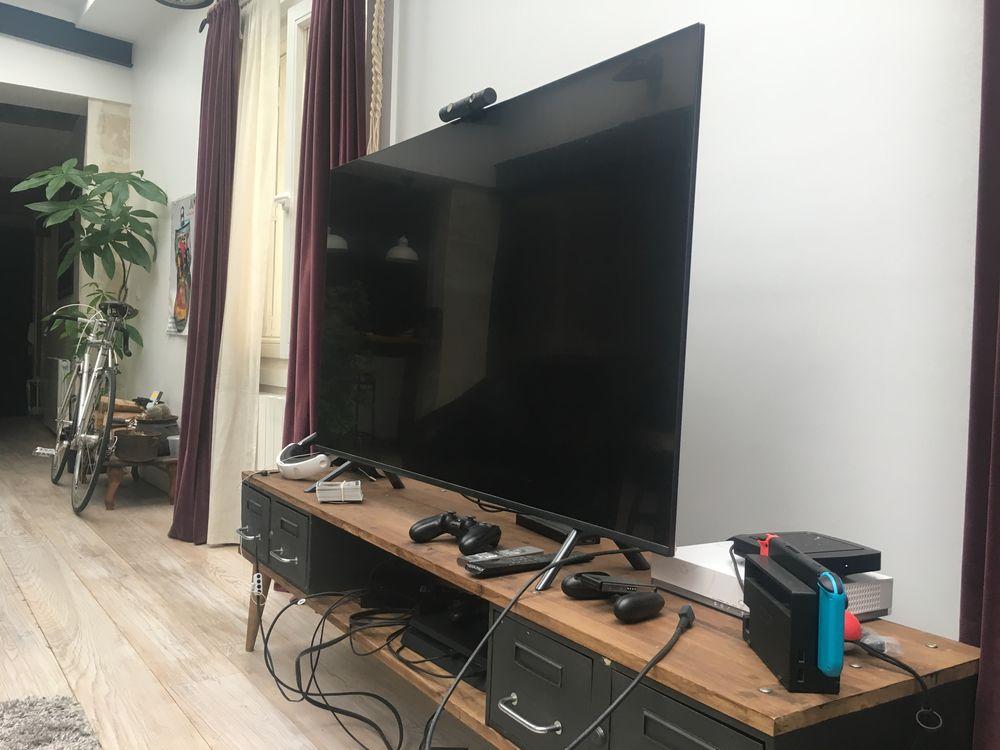 SAMRT TV LED 55  SAMSUNG UE55mu7045 800 Neuilly-sur-Marne (93)