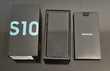 Samsung S10 126GB vert prisme Téléphones et tablettes