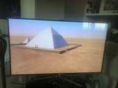 Tv samsung 140cm (55 pouces) full hd 3d smart tv 390 Nice (06)
