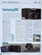 Samsung Compact Expert EX1 Photos/Video/TV