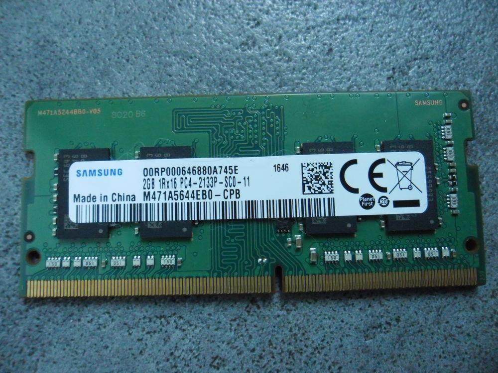 Ram Samsung So-dimm DDR4 2Go 15 Lyon 9 (69)