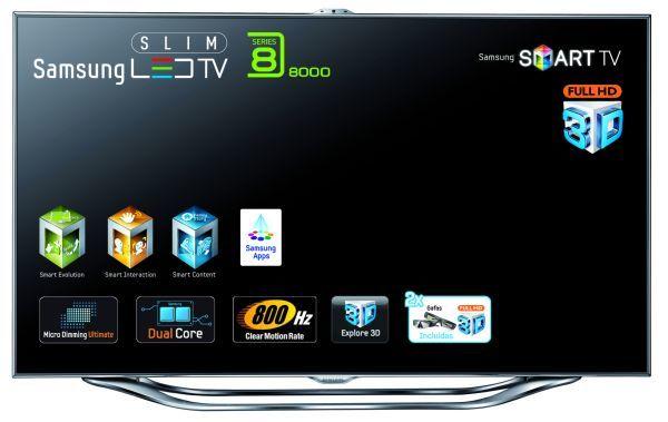 TV SAMSUNG ES558000 500 Montreuil (93)