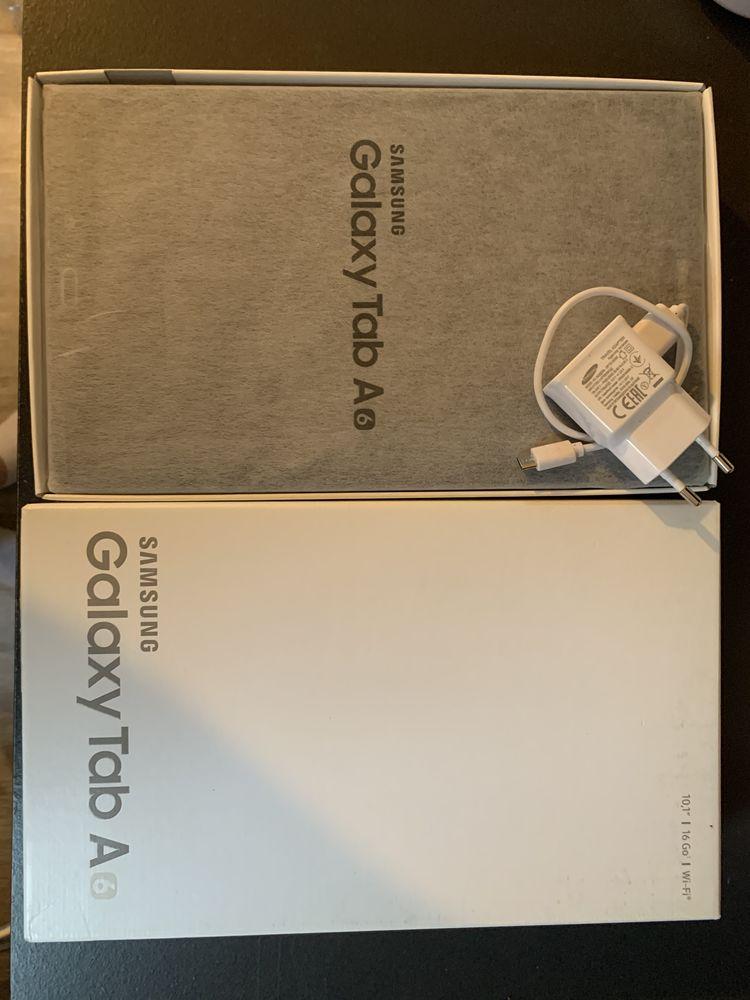 Samsung Galaxy Tab A (2016) 135 Plévin (22)