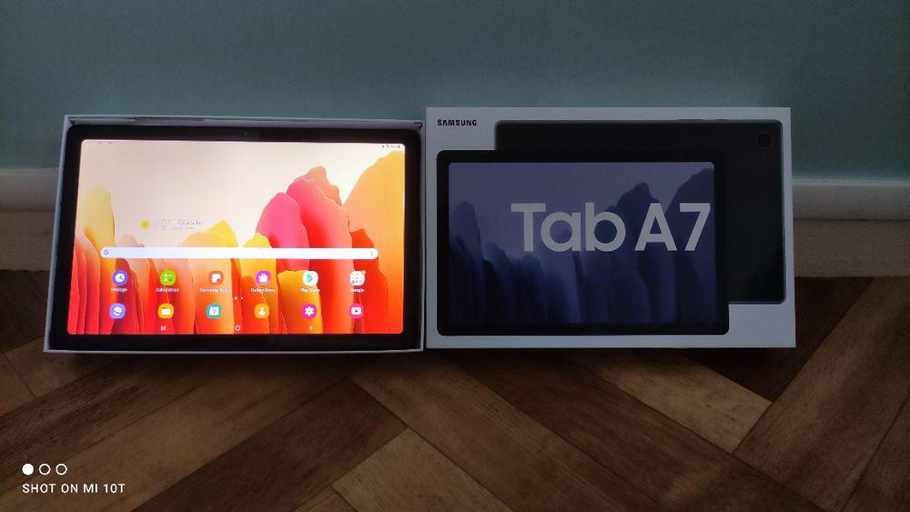Samsung Galaxy Tab A7 64Go 220 Rennes (35)