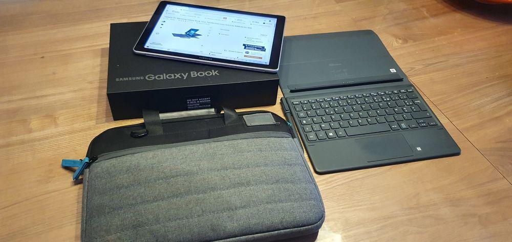 Samsung galaxy book 10.6 150 Vif (38)