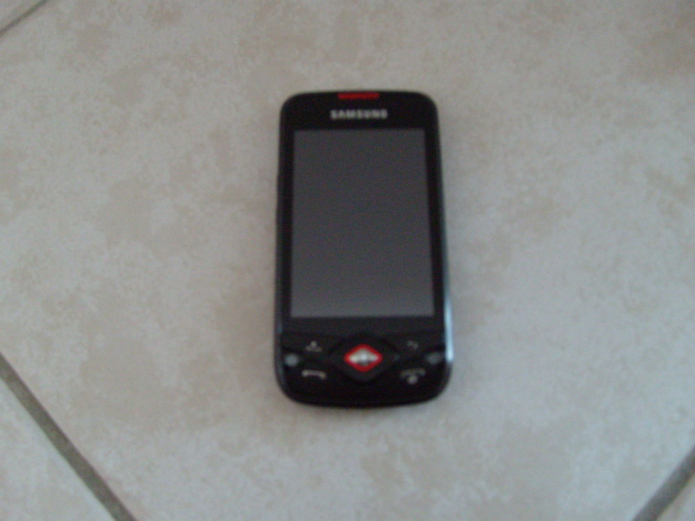 Samsung Galaxy Spica GT-15700 comme neuf 40 Varades (44)