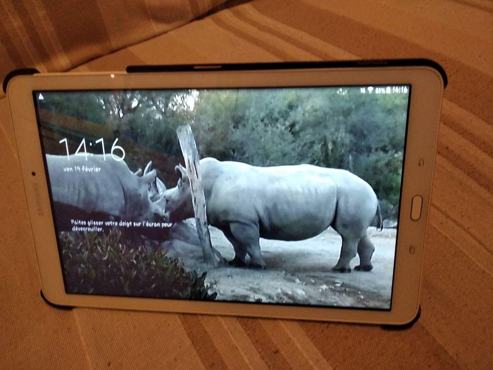 Samsung Galaxy Tab E Tablette tactile 9,6 100 Gagnières (30)