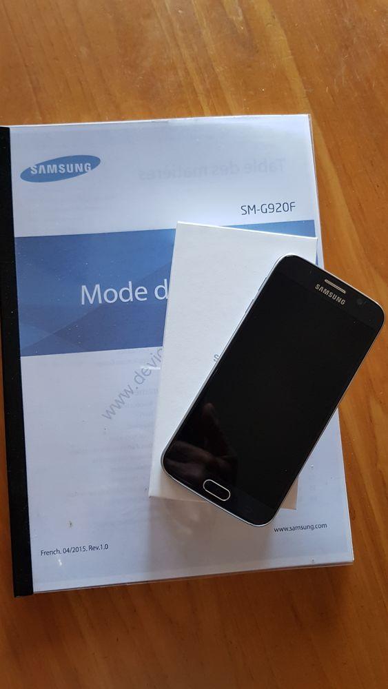 Samsung Galaxy S6 350 La Seyne-sur-Mer (83)