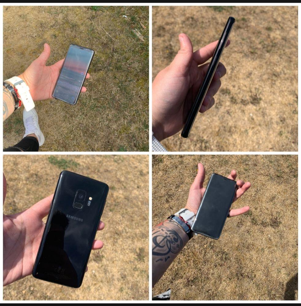 Samsung Galaxy s9  0 Périgueux (24)