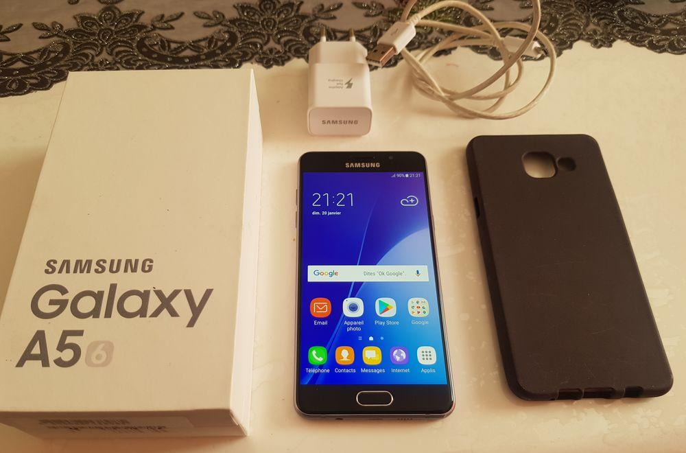 Samsung Galaxy A5  120 Paris 19 (75)