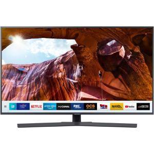 TV samsung 4K 55 pouces incurvée 550 Montpellier (34)